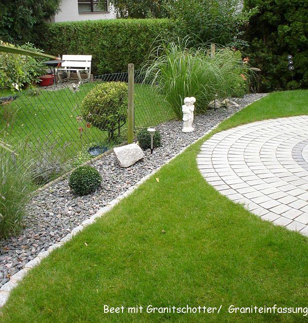 Terrassenbepflanzung ideen beete gestaltung for Gartengestaltung beete